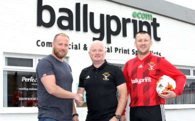 Continued sponsorship for Harryville Homers