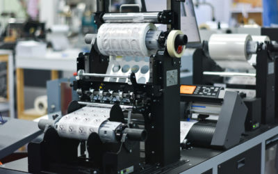 In-house Labelling Investment