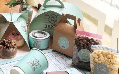 Chocoa Couture Chocolate House